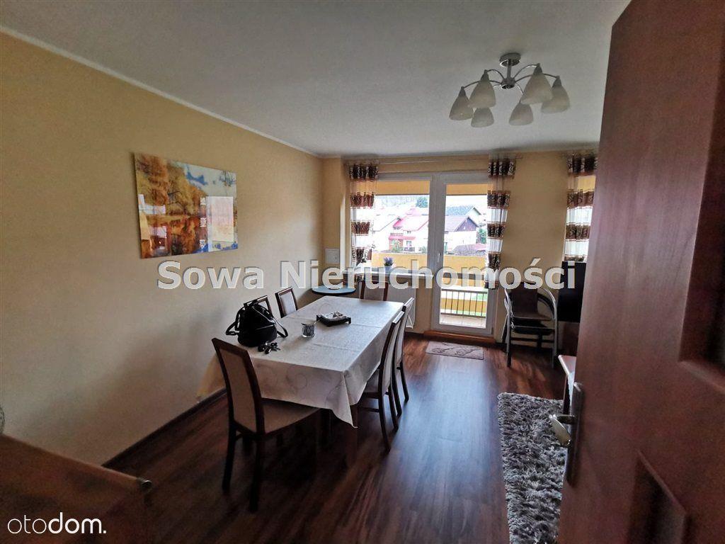Mieszkanie, 64 m², Kowary