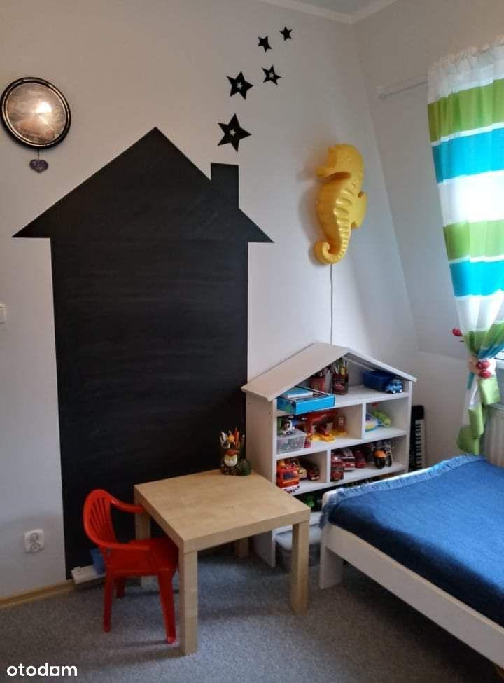 Przytulne 3 pokojowe mieszkanie