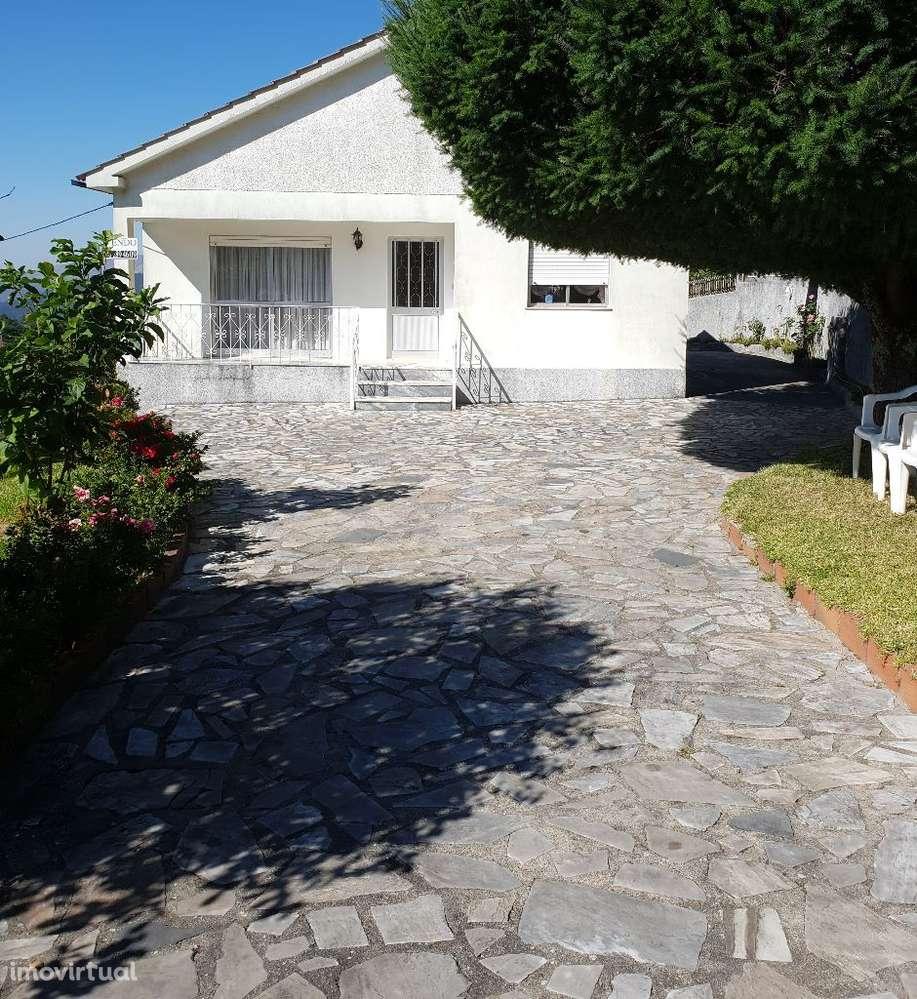 Moradia para comprar, Labrujó, Rendufe e Vilar do Monte, Viana do Castelo - Foto 1
