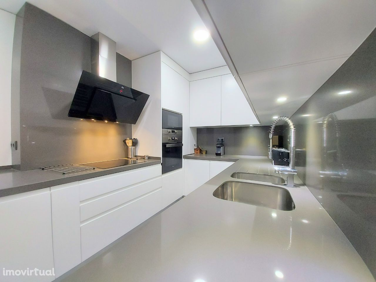 Apartamento para comprar, Alameda das Linhas de Torres, Lumiar - Foto 3