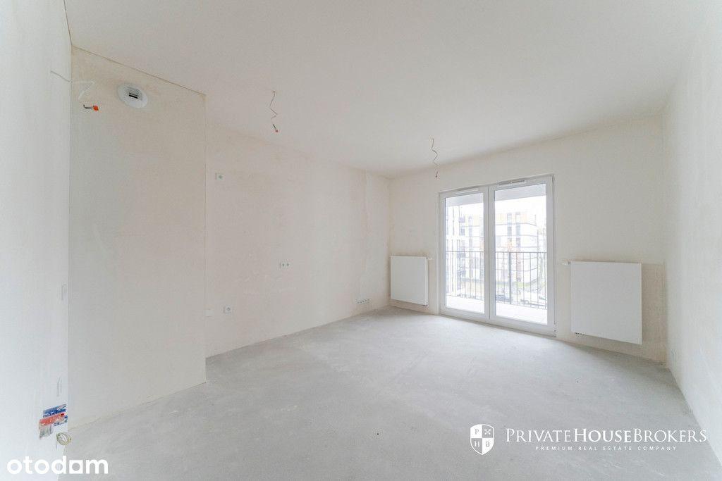 Mieszkanie na sprzedaż Rakowicka 25 mkw