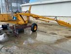 Accord Macara dupe tractor - 4