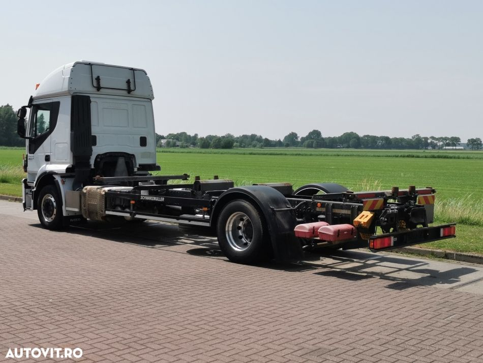 Iveco AT190S40 STRALIS - 5