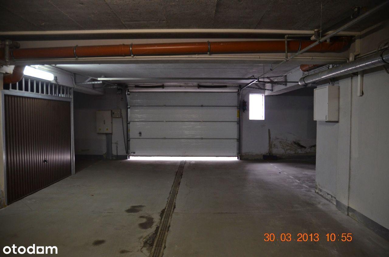 Sprzedam 2 miejsca postojowe w garażu podziemnym