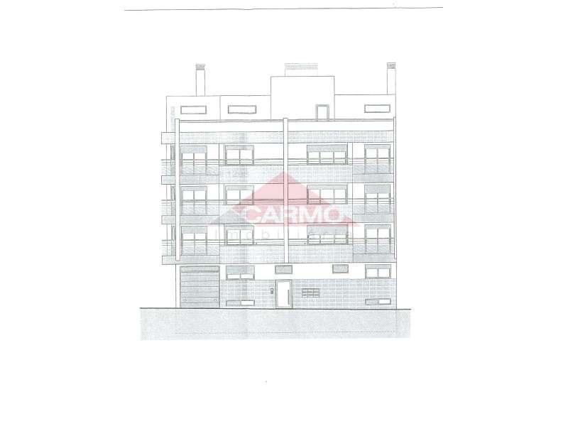 Apartamento para comprar, Montijo e Afonsoeiro, Montijo, Setúbal - Foto 5