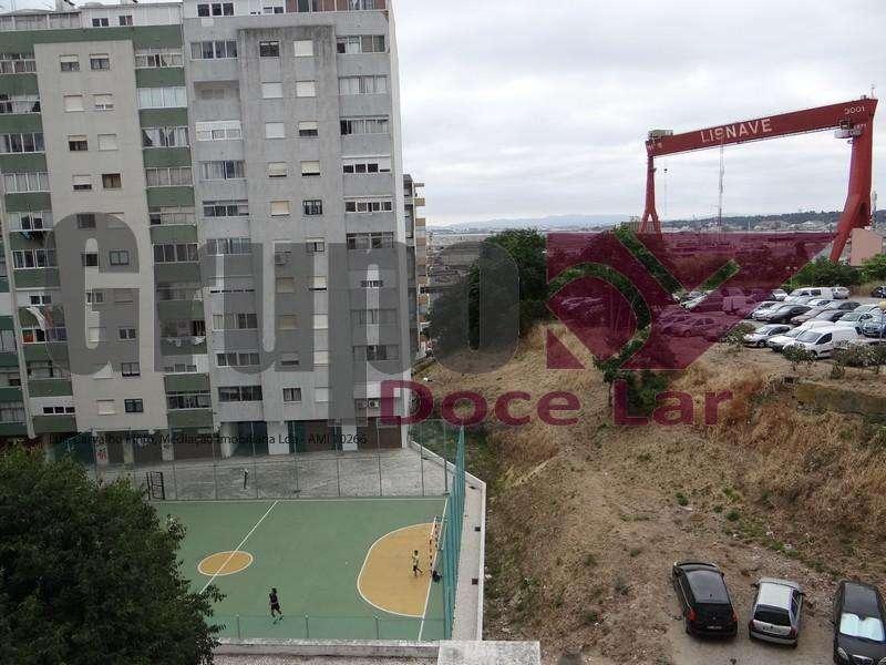 Apartamento para comprar, Almada, Cova da Piedade, Pragal e Cacilhas, Setúbal - Foto 14