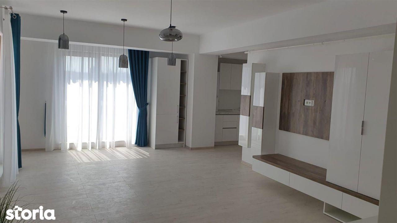 Apartament 3 camere Eremia, bloc nou, finisaje premium