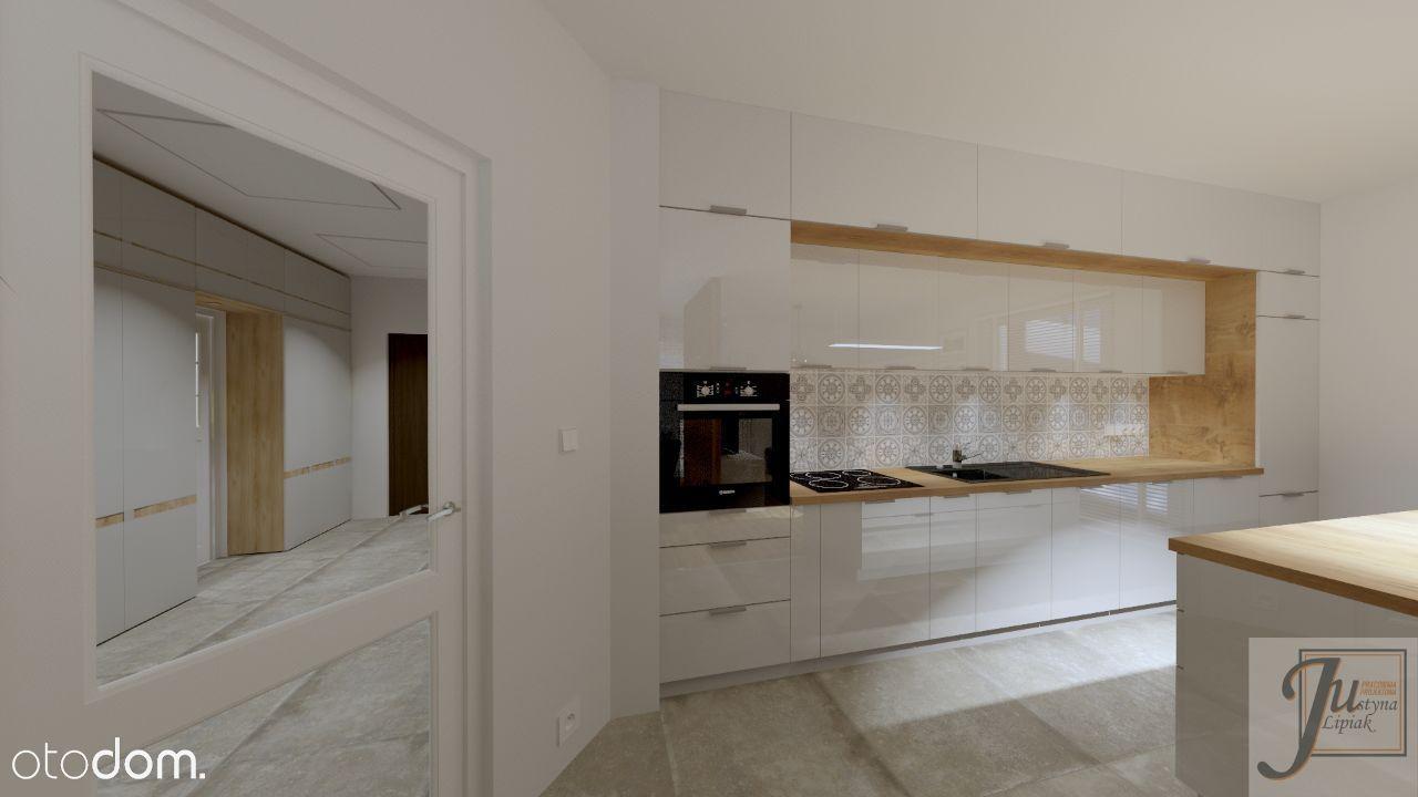 Mieszkanie na nowym osiedlu w Świebodzicach etap V