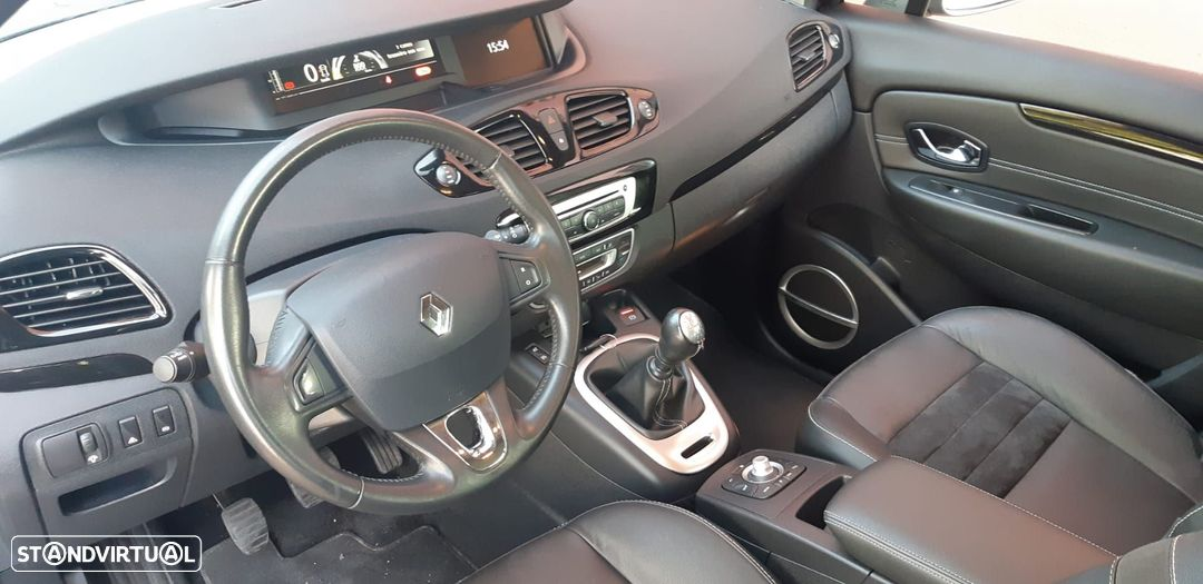 Renault Grand Scénic ver-1-6-dci-bose-edition-ss - 6
