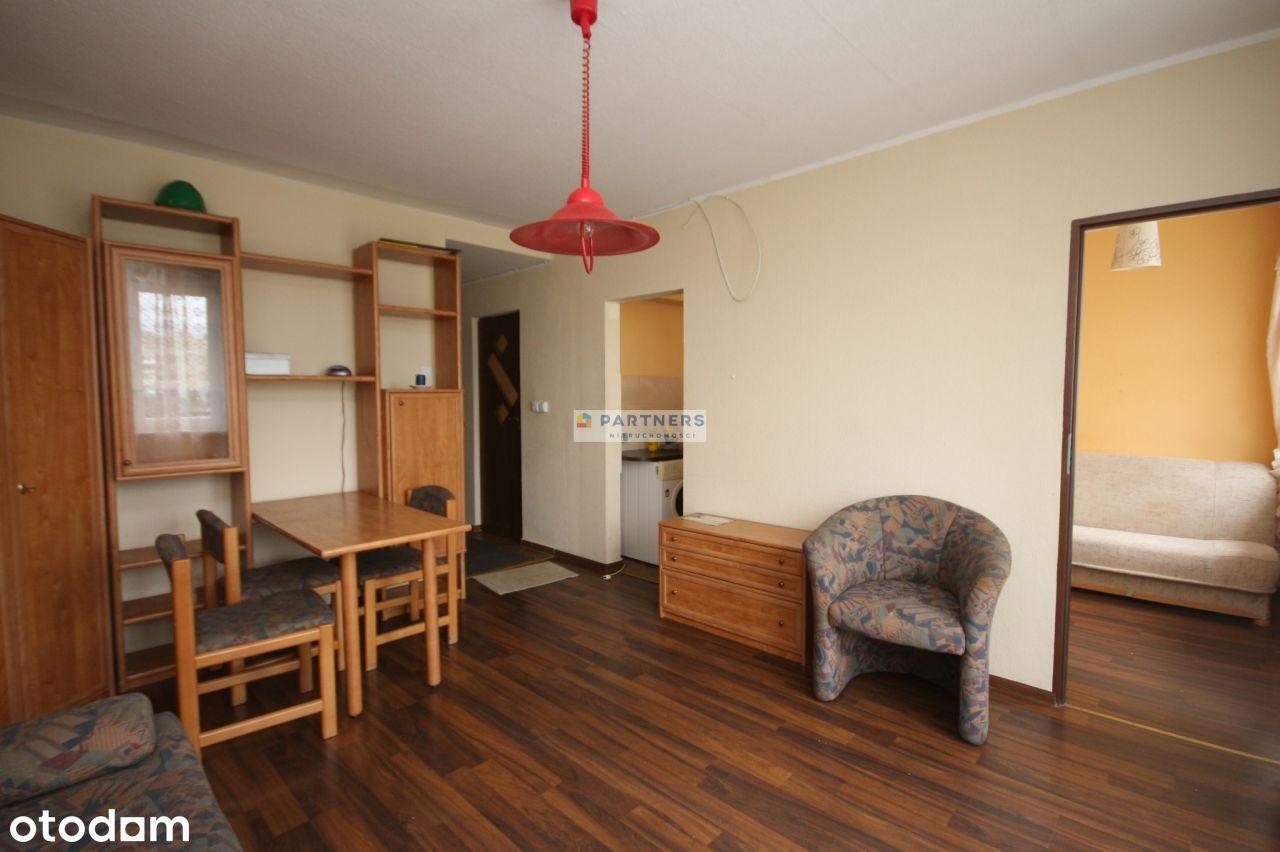 Mieszkanie, 33 m², Wałbrzych