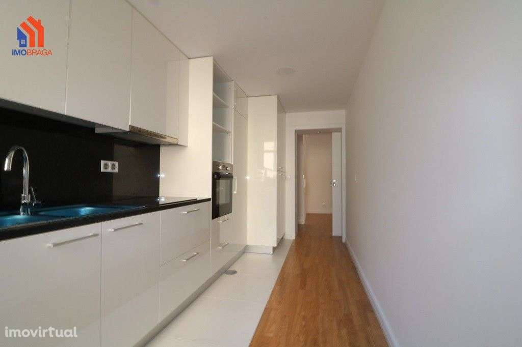 Apartamento para comprar, São Victor, Braga - Foto 1