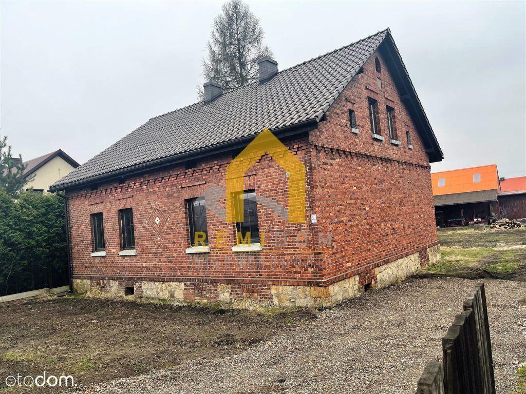 Dom idealny pod działalność Tychy ul. Mikołowska