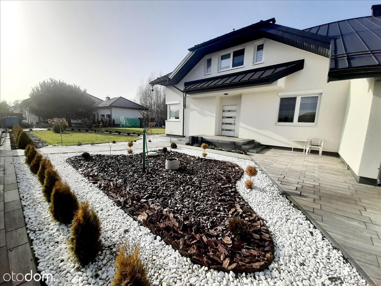Dom, 262,88 m², Kajetany