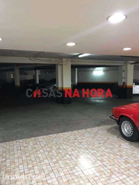 Garagem para comprar, Encosta do Sol, Amadora, Lisboa - Foto 4