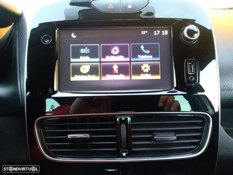 Renault Clio 0.9 TCE Limited - 15