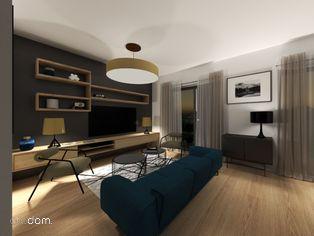 Apartamenty Rogozińska - Mieszkanie Górne 20 D