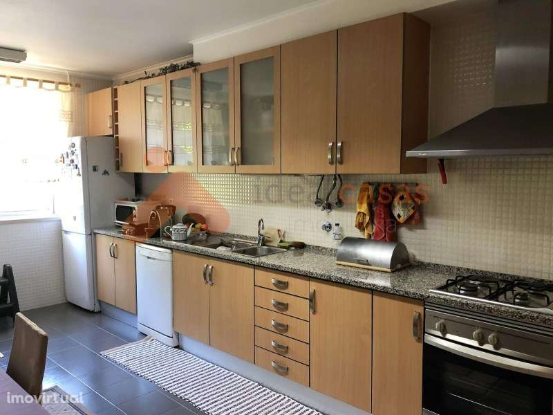 Apartamento para comprar, Camarate, Unhos e Apelação, Lisboa - Foto 3