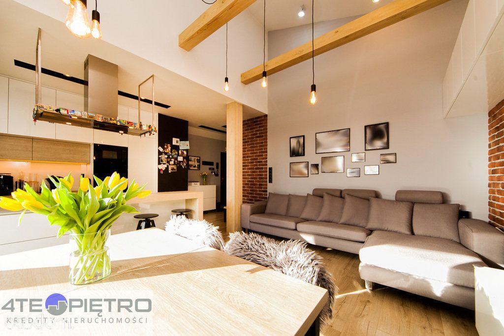 Apartament klasy Premium/Ponikwoda/4 pokoje