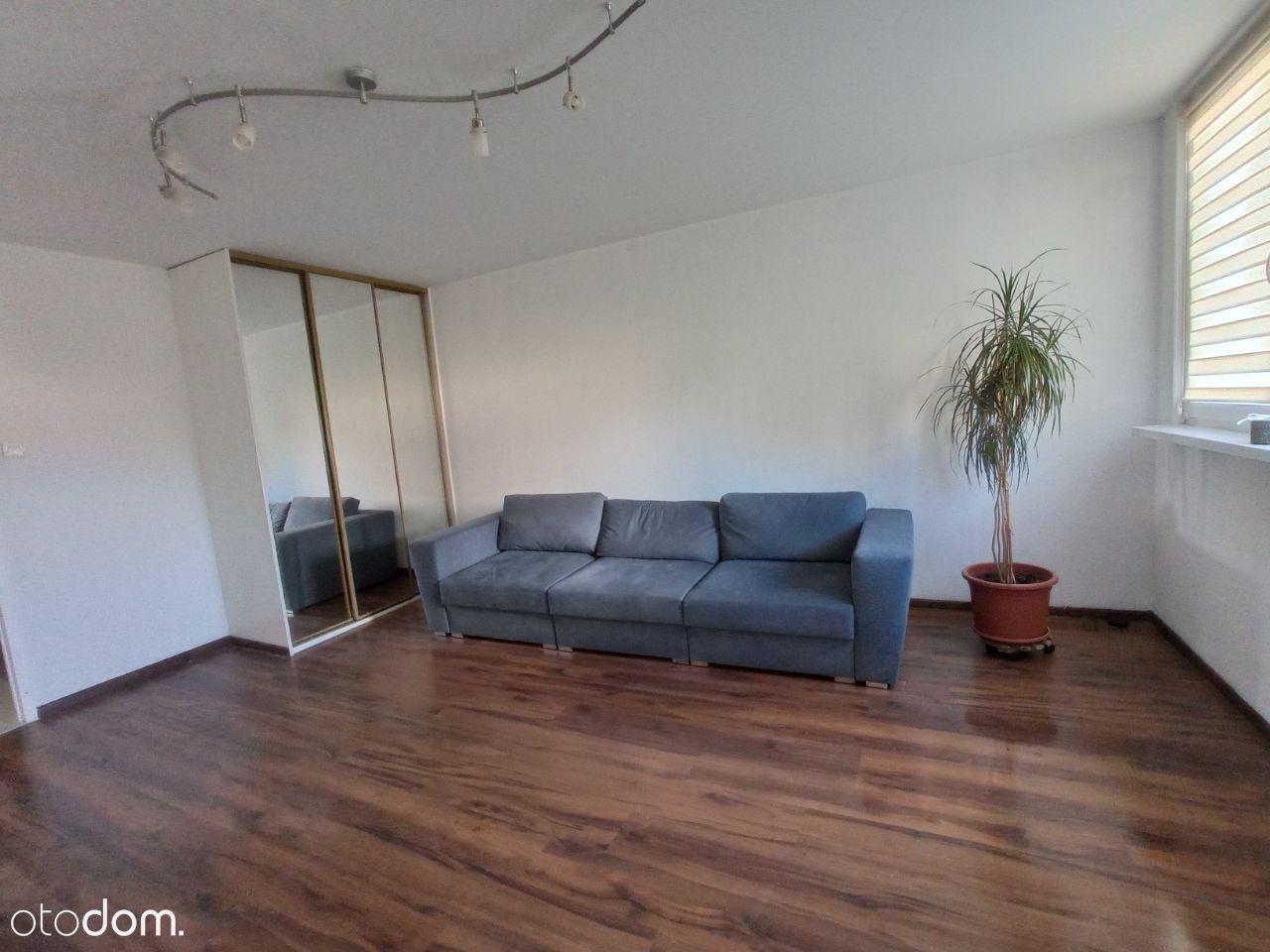 Mieszkanie 3 pok/ balkon/ piwnica/ klima! Gwarków