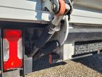 Iveco Daily 35C13 box si lift  AC finantare leasing  an 2014 - 17