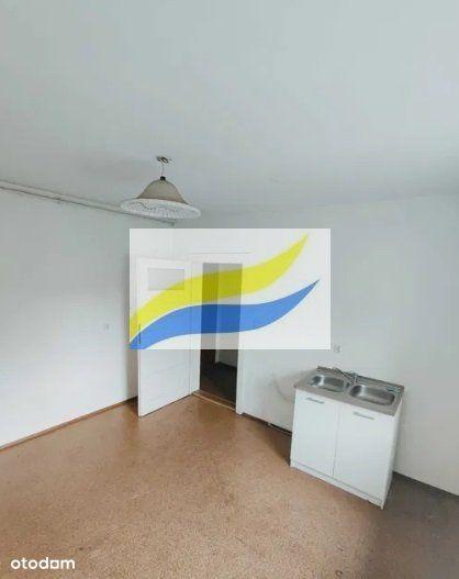 Mieszkanie 2 pokojowe, blisko Ch Forum, Gliwice