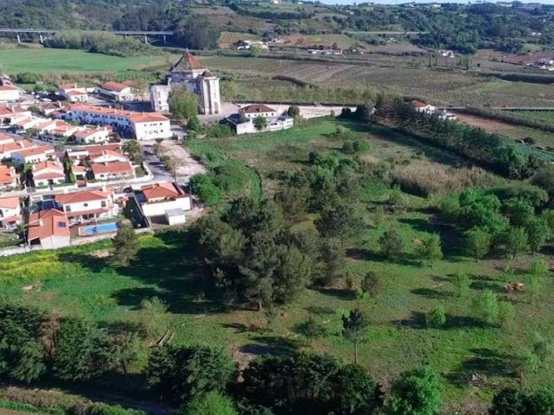 Terreno para comprar, Santa Maria, São Pedro e Sobral da Lagoa, Óbidos, Leiria - Foto 4