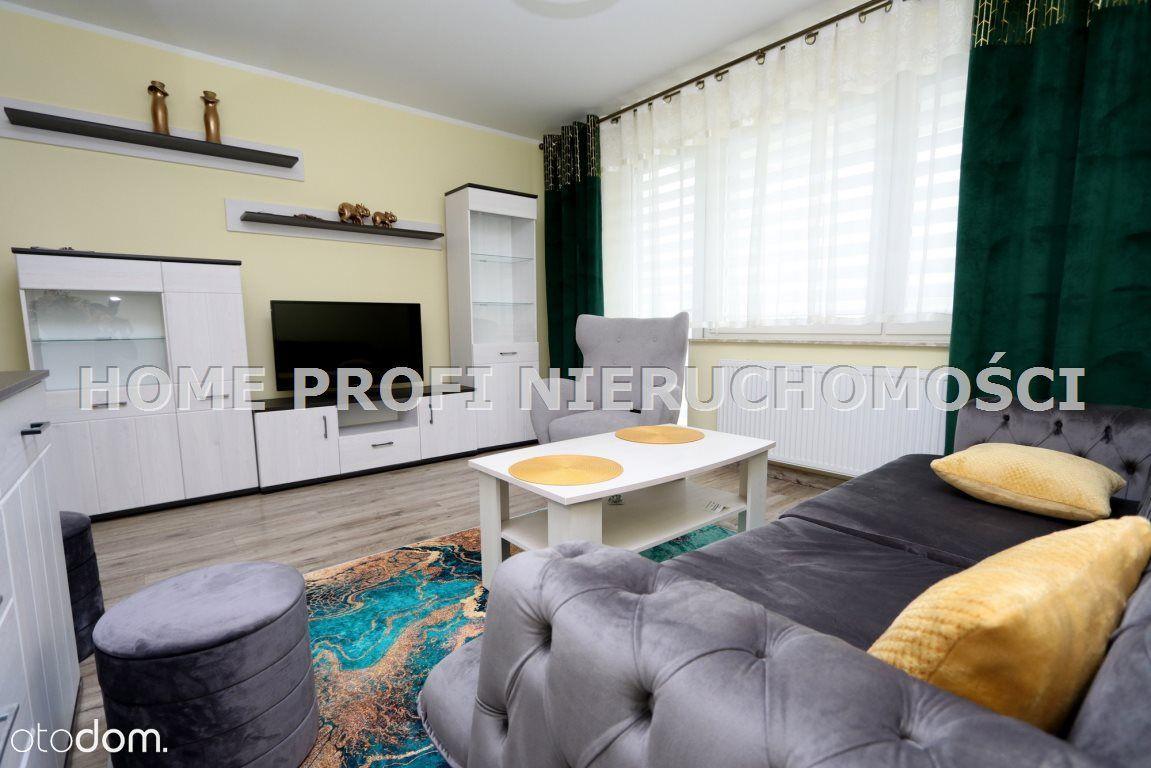 Mieszkanie, 51 m², Rzeszów