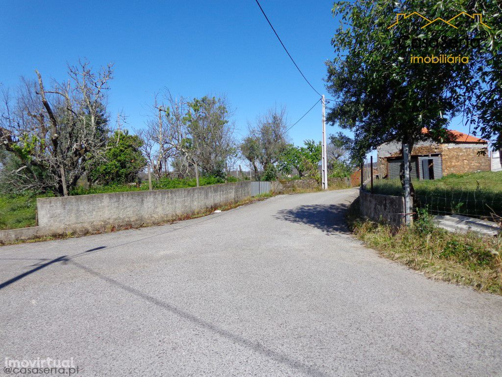 Terreno para comprar, Vila Facaia, Pedrógão Grande, Leiria - Foto 4