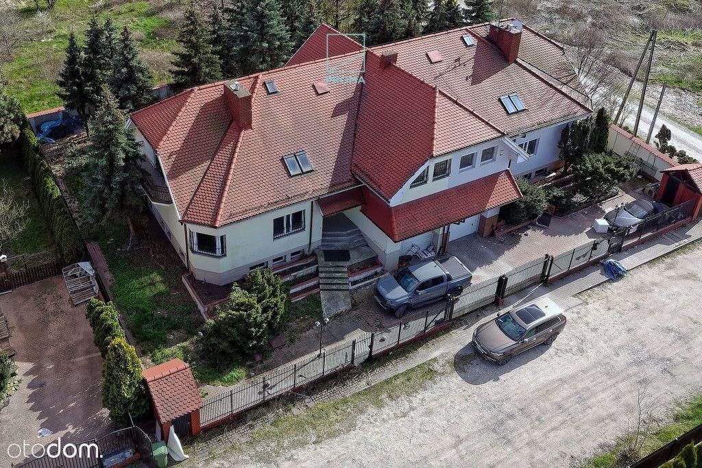 Sprzedam dom - Warszawa Wawer