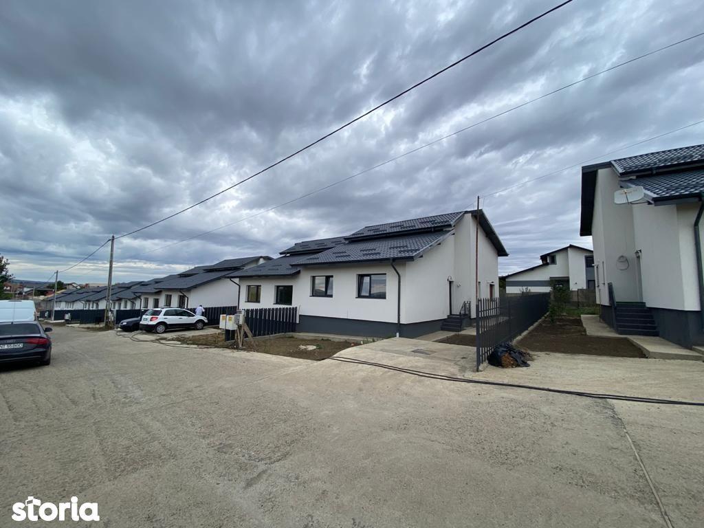 Direct dezvoltator, duplex, toate utilitatile, 337mp teren, Miroslava