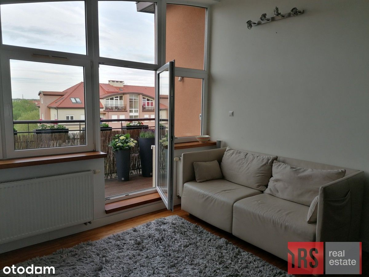 Idealne mieszkanie od architekta! 3 pokoje, 100 M