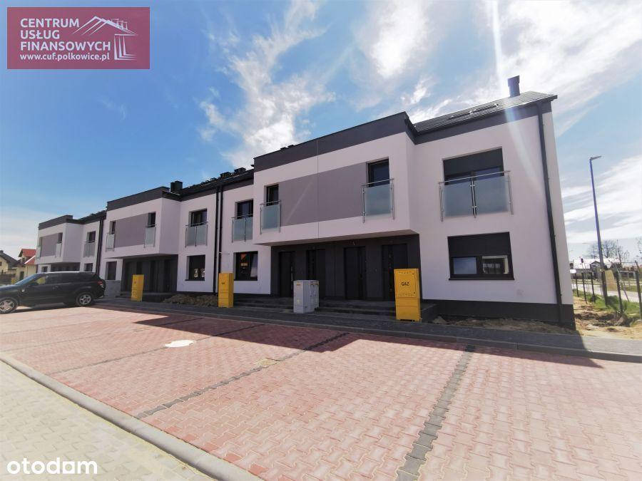Apartament 108 m2