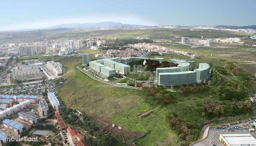 Terreno para comprar, Carnaxide e Queijas, Lisboa - Foto 6