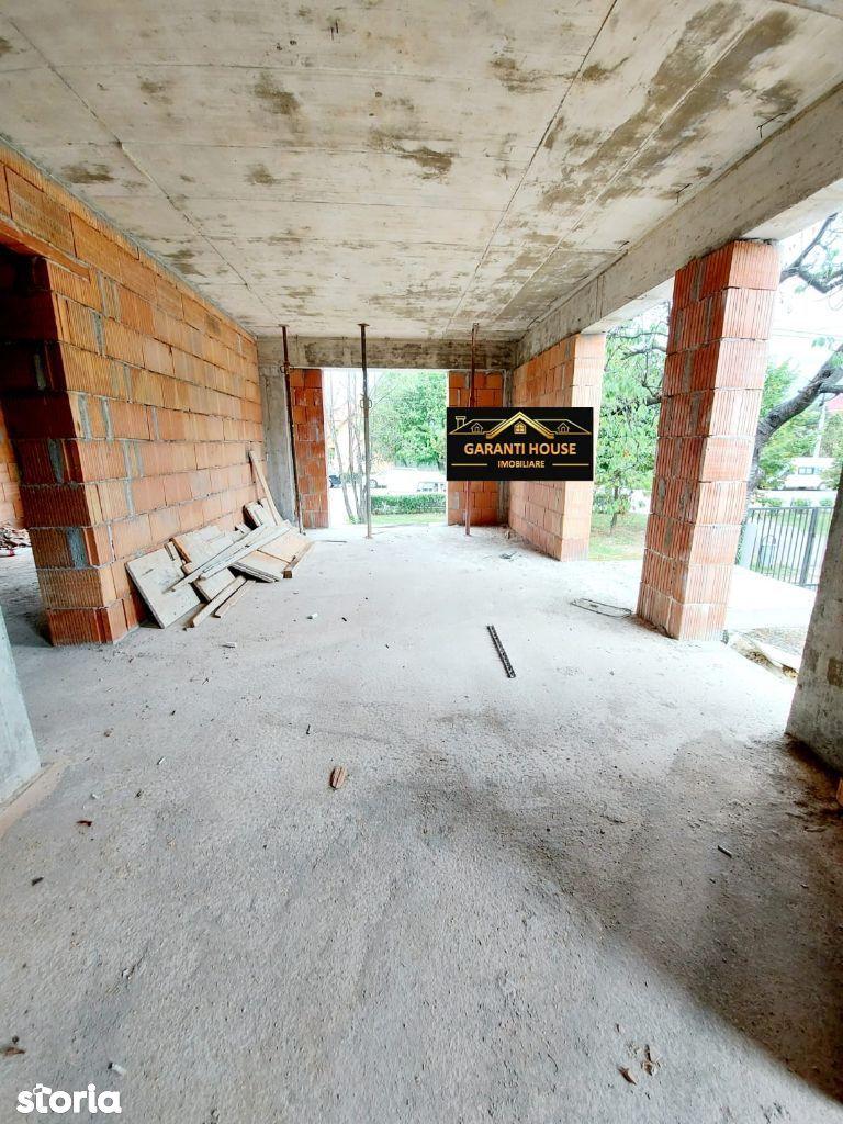 Zona Pietei Alimentare, 2 camere, diferite suprafete, de la 39 000€