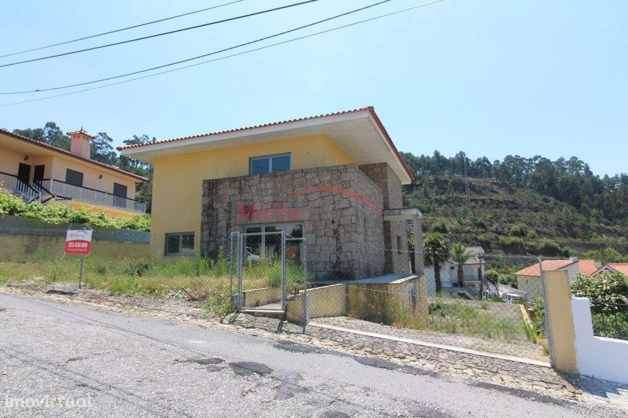 Moradia para comprar, Quinchães, Braga - Foto 1