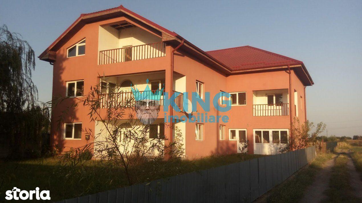 Casa 16 dormitoare Adunatii-Copaceni