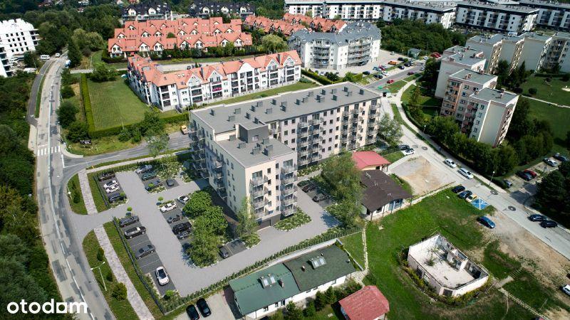 NOWA INWESTYCJA - mieszkanie 64,57 m2