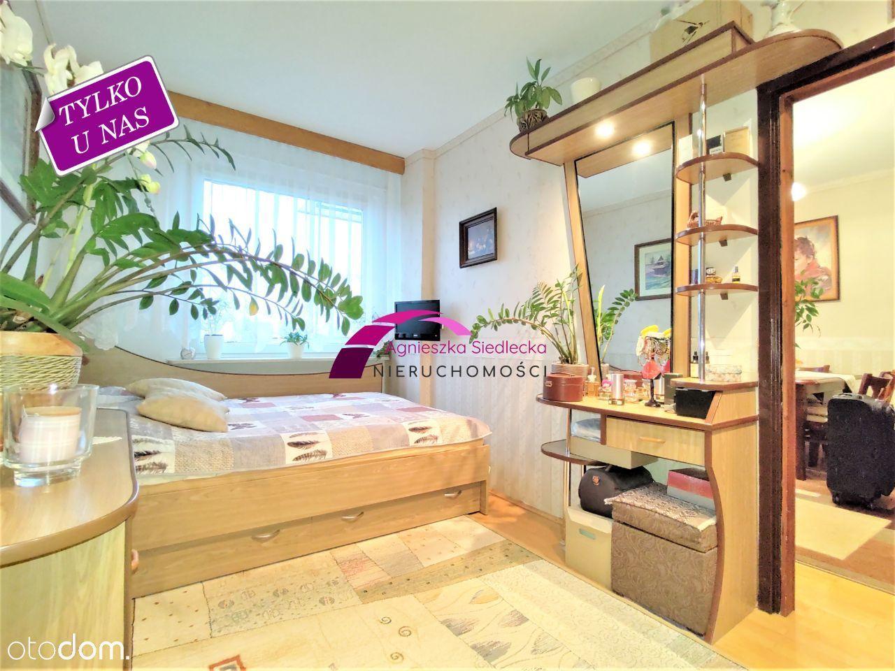 4 pokojowe komfortowe mieszkanie w Zamościu