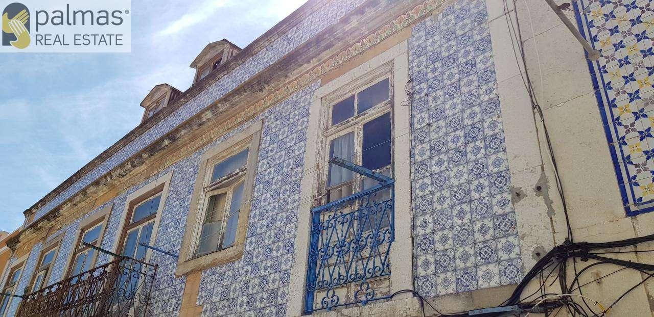Prédio para comprar, Seixal, Arrentela e Aldeia de Paio Pires, Setúbal - Foto 6