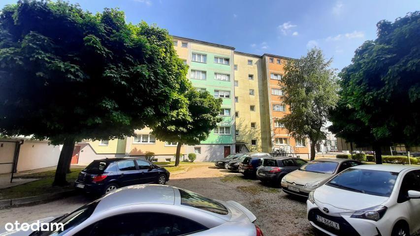 Mieszkanie, 33,30 m², Kołobrzeg