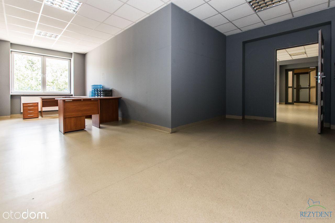 Lokal użytkowy, 108 m², Katowice