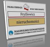 Deweloperzy: Nieruchomości FRYŹLEWICZ - Nowy Sącz, małopolskie