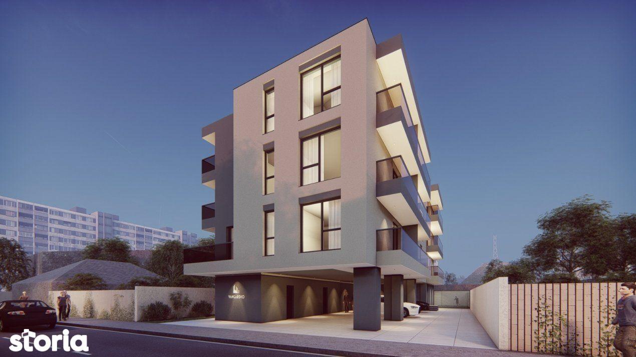Apartament 2 Camere + Curte Individuala 5 min Metrou Aparatorii Patrie