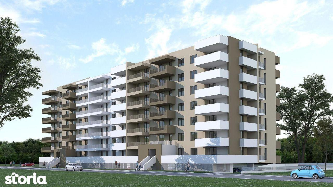 Apartament 3 camere-Titan-1 Decembrie-Parcul Teilor