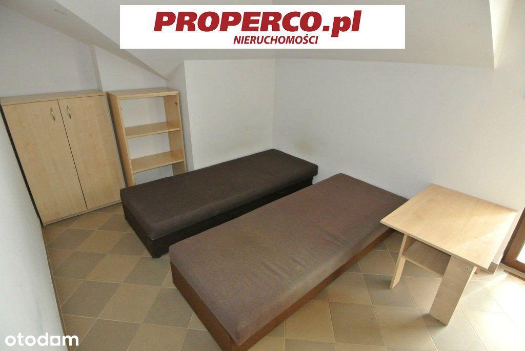 Dom 150m2 (poddasze) dla 26 osób, Białogon