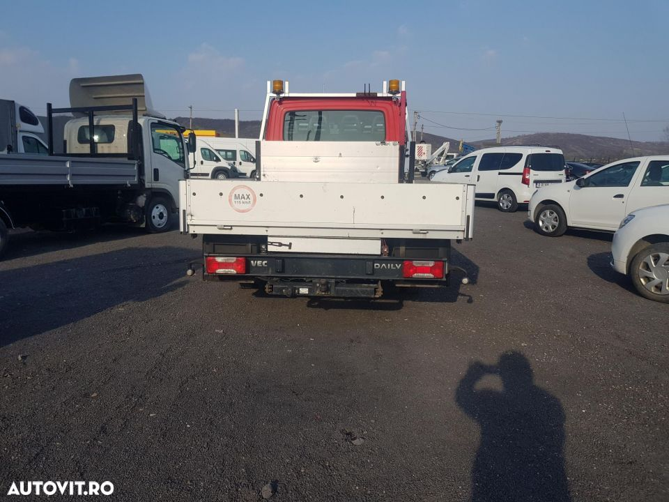 Iveco Daily - 30