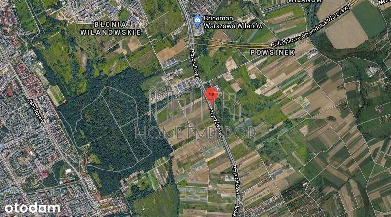 Działka, 2 670 m², Warszawa