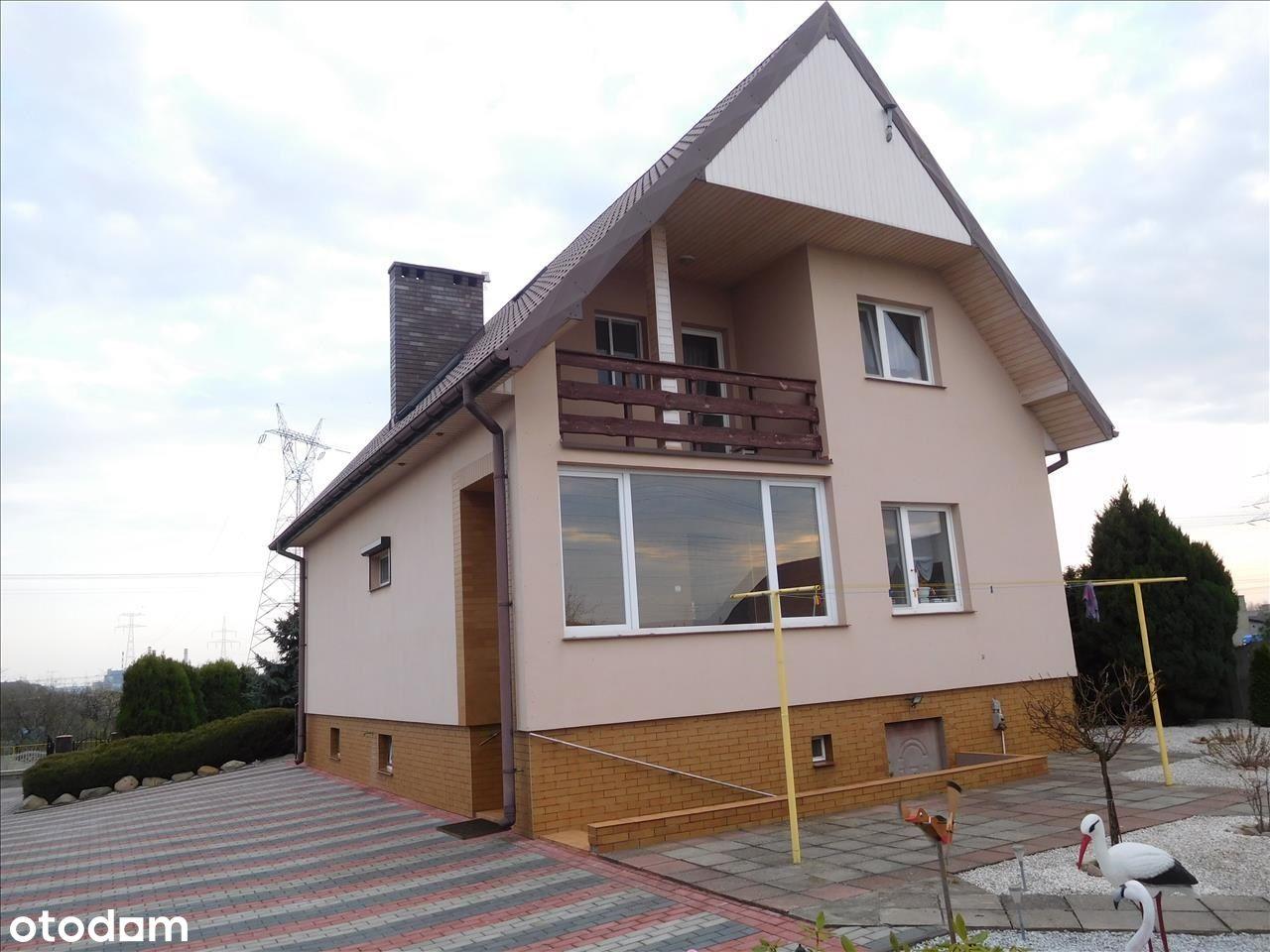 Dom, 240,80 m², Konin