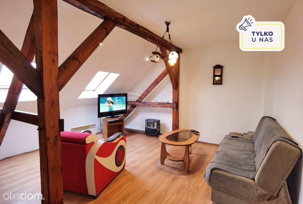 Mieszkanie 3 pokojowe 47,27 m2 Legnica