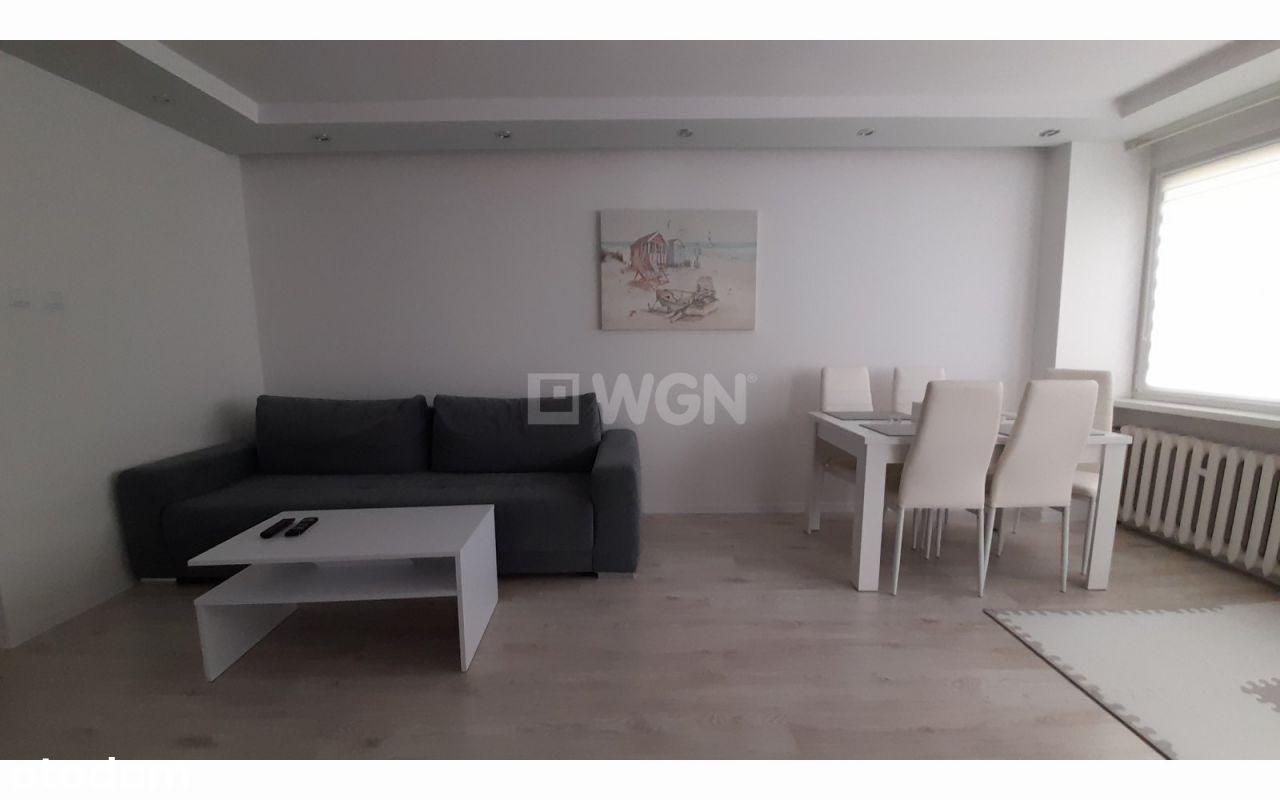 Mieszkanie, 45,50 m², Lubin